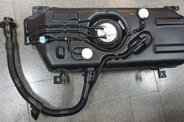 Electric Panel Rubber Profiles