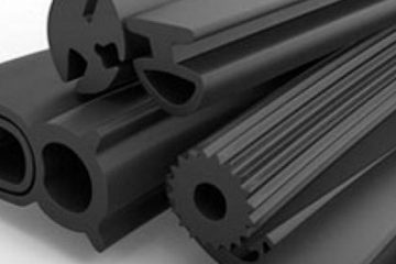 Automotive Rubber Profiles